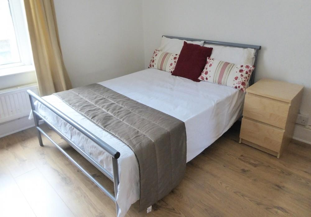12P Bedroom