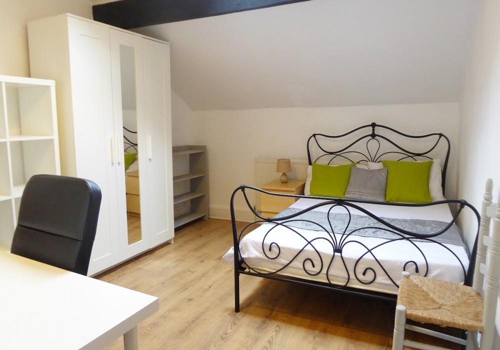 14P Bedroom