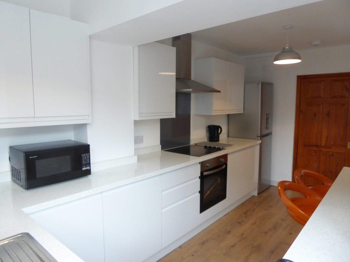 9 Argyle St Kitchen