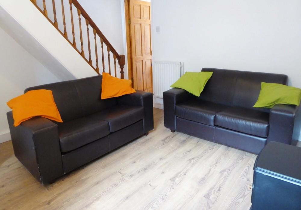 9A Lounge