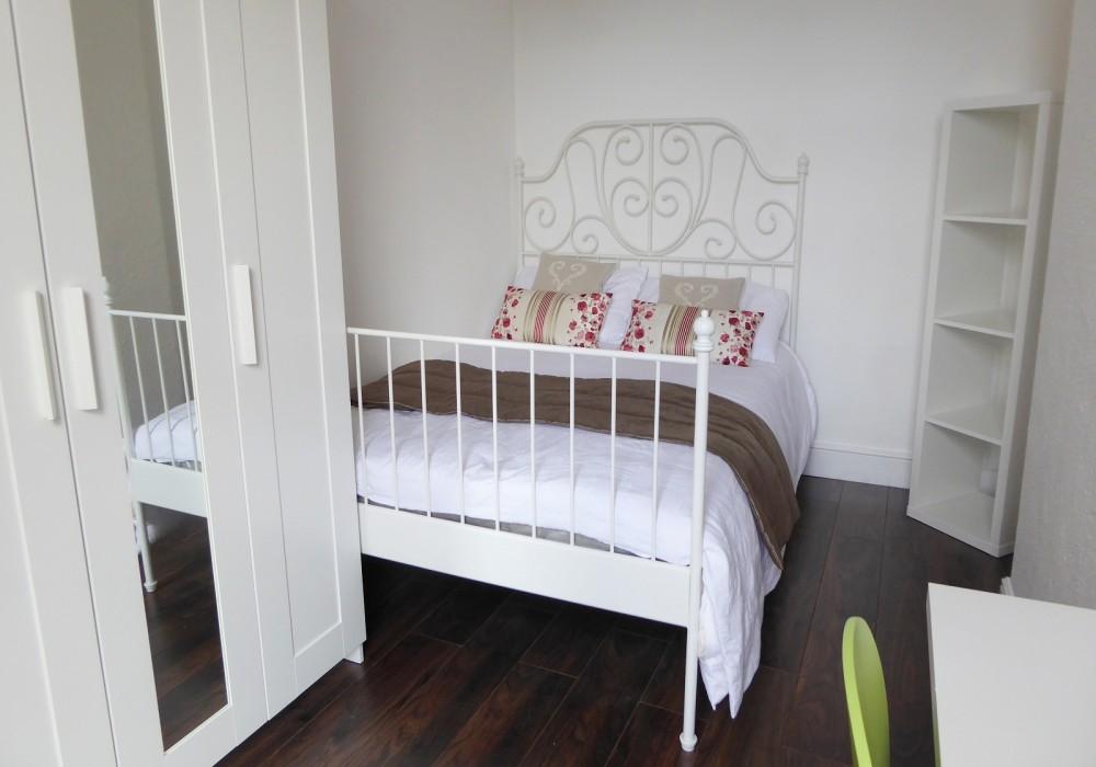 Ash Grove Bedroom 1