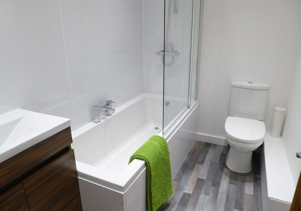 9A Smartlets Bathroom