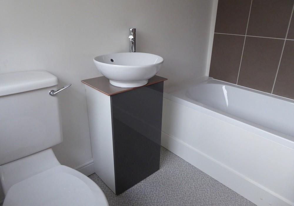 Elgin St Bathroom