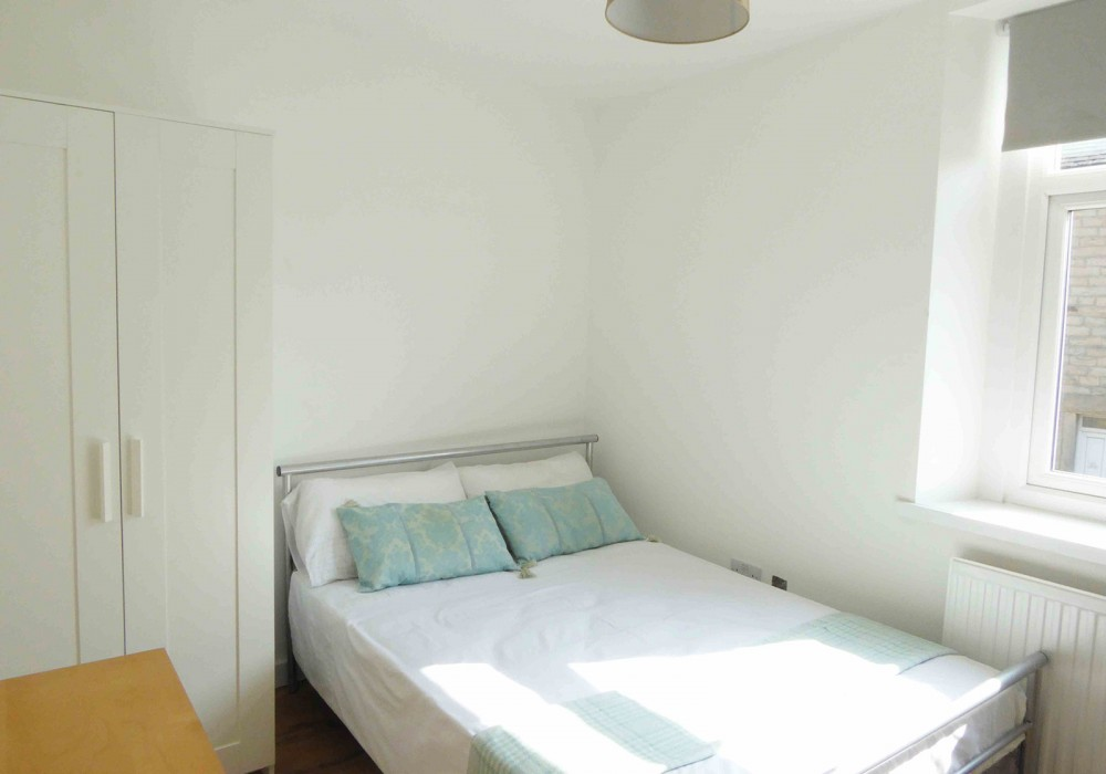 Smartlets Housing 3 Adelphi Bedroom1