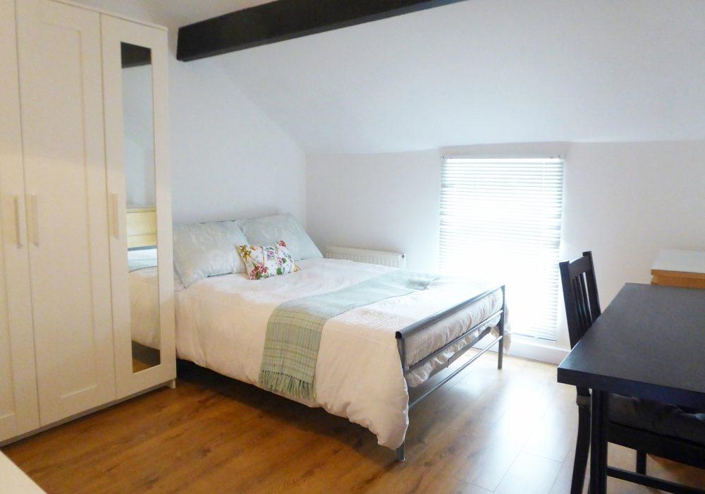 Bedroom 12P Lancaster