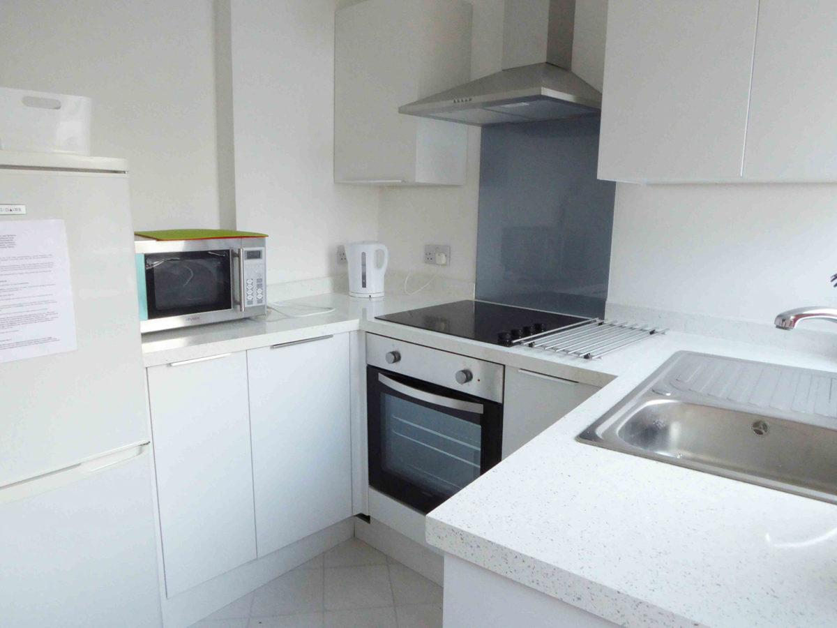 Student Housing Adelphi St Lancaster