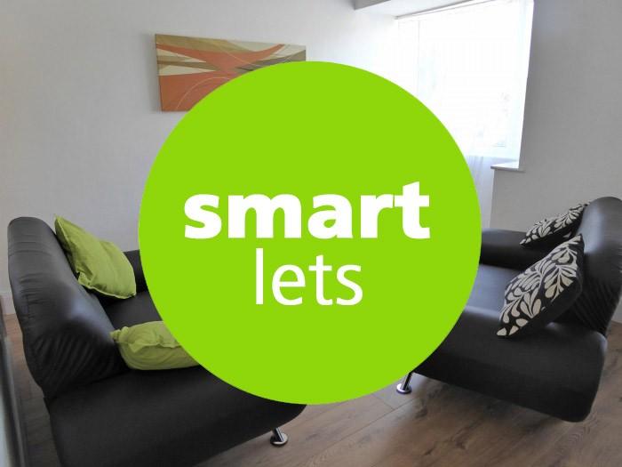 Smartlets Student Houses Lancaster
