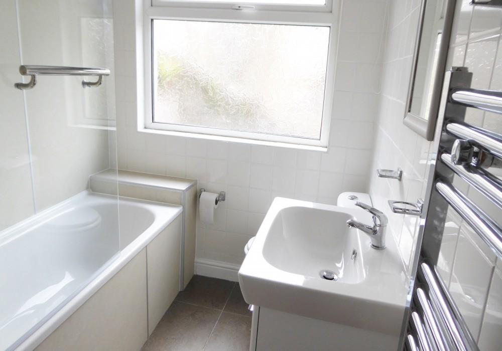 34 Gregson Bathroom