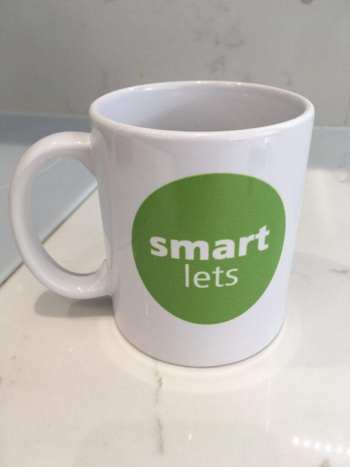Smartlets Mug
